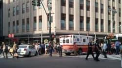 Empire State Building : ce sont les tirs de la police qui ont blessé les 9