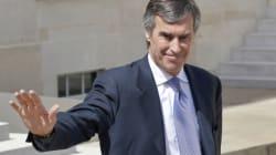 Cahuzac demande à UBS de lever le secret