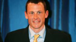 Lance Amstrong radié, les dons pour sa fondation contre le cancer