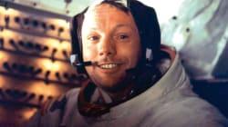 La vie de Neil Armstrong en