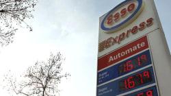 Prix de l'essence: les pétroliers veulent aider le