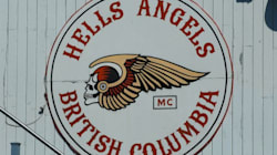 Kelowna Hells Angels Get Prison Sentence For