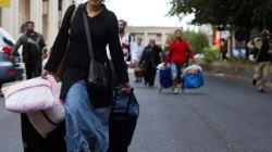 Un camp de 70 Roms évacué à