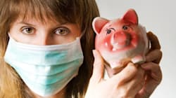 New Swine Flu Poses Limited Risk For
