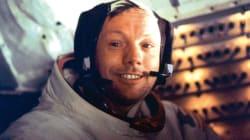 Si Neil Armstrong était resté bloqué sur la