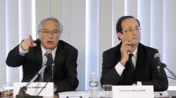 Cumul des mandats: Rebsamen veut une exception pour les