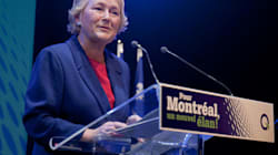PQ Leader Could Go International For Separatism Support...