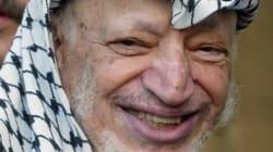 Francia investiga si Arafat fue