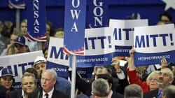 Romney officiellement désigné