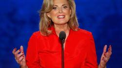 Ann Romney :