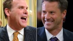 Baird Denies Harper Chief In Golden Conflict Of