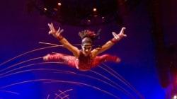 Cirque Du Bell