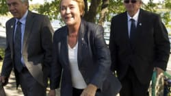 La chef péquiste Pauline Marois veut mettre fin à l'exploitation de l'amiante