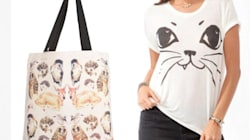 Love Animals? There's A Print For