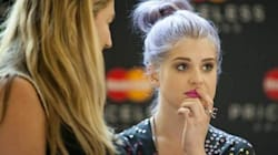 Kelly Osbourne Gives Us Her Top Fashion Tips For Real