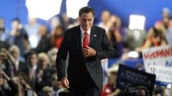 Romney, accepte sa nomination à la convention