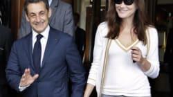 Sarkozy conférencier, c'est confirmé... puis