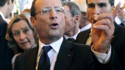 Hollande repart en campagne: