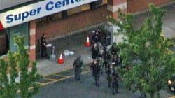 Trois morts après une fusillade dans un supermarché du New