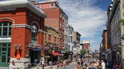 La ville de Québec est le meilleur endroit où vivre pour les