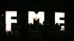 EN ÉCOUTE - Le FME 2015 en 31