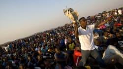 Grévistes de Marikana: ils ne sont plus accusés de
