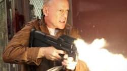 Apple peut trembler : Bruce Willis va attaquer