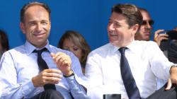 Christian Estrosi apporte son soutien à Fillon et poignarde