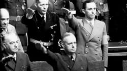 Les républicains comparés au nazi