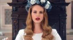 Lana Del Rey rêve de composer pour le