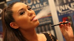 Les cigarettes électroniques dangereuses pour la