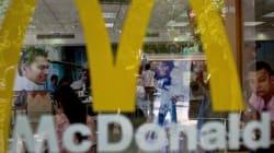 McDonald's : un premier restaurant