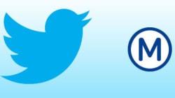 De faux comptes Twitter embarrassent la