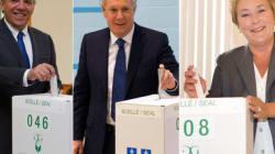 SEE: Quebec Leaders