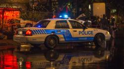 Quebec : coup de feu après la victoire des