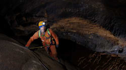 Vast System Of B.C. Caves To Be