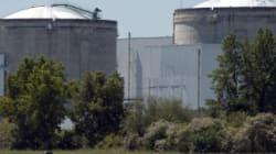 Incidente nella centrale nucleare delle