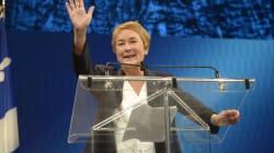 L'élection du gouvernement Marois, nouvelle la plus médiatisée en