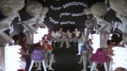 Un cours de cinéma par Kubrick en