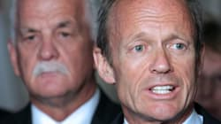 Stockwell Day Admits He May Have Used Info Obtained By