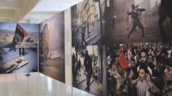 La 55e édition du World Press Photo 12 s'installe au Marché Bonsecours