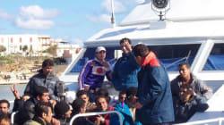 Un Somalien est arrêté en lien avec le naufrage de Lampedusa en