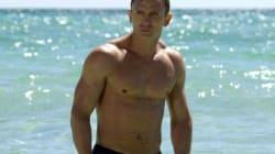 Daniel Craig ne meurt jamais (ou en tout cas pas tout de