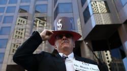 Goldman Sachs, star des audiences