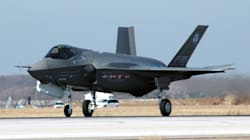 KPMG To Review F-35