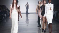 Semaine de mode de Montréal Jour 4: classicisme et sensualité