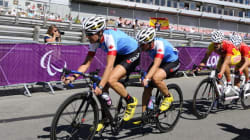 Paralympiques: les Canadiennes championnes de la course sur