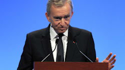 Bernard Arnault veut devenir Belge: la faute au gouvernement pour Fillon, une