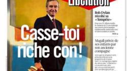 Bernard Arnault porte plainte contre