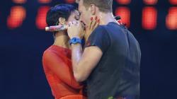 Los Juegos Paralímpicos se apagan a ritmo de Coldplay (VÍDEO,
